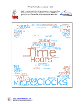 What Do We Know About Primary Time?