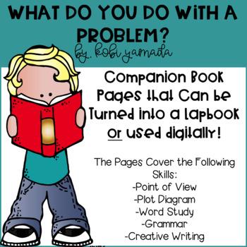 What Do You Do With a Problem? Book Companion