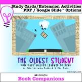 The Oldest Student pdf Google Slides  comprehension guide