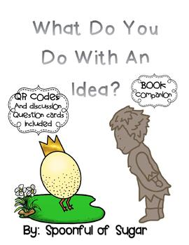 What Do You Do With an Idea (Story Companion)