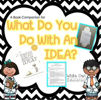 What Do You Do with an IDEA Book Study