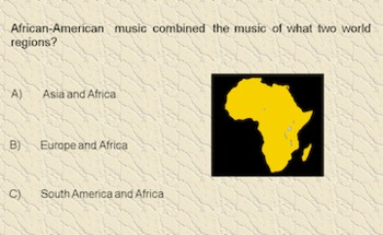 What Do You Know About African American Music?