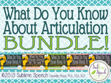 What Do You Know About Artic? Bundle