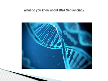 What Do You Know About DNA?