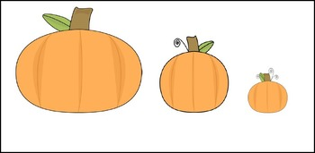 What Do You  Know About a Pumpkin? An Interactive Book