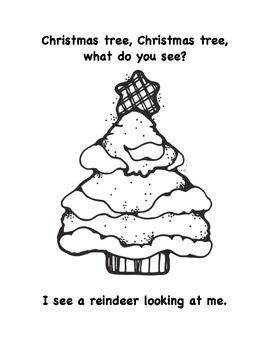 What Do You See? A Christmas Story
