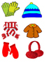 What Do You Wear In The Snow? Interactive Book (Speech, Early Childhod, Autism)