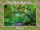 What Does Earth Give Us? A Visual Book for Earth Day