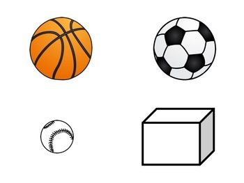 Which One Doesn't Belong A fun mathematical reasoning game!