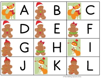 What Does The Fox Say?  PreK & Kindergarten Literacy Practice