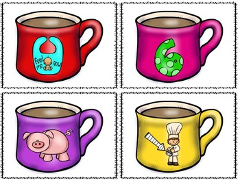 What Does The Hot Cocoa Say?