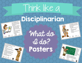 What Does a Disciplinarian Do?