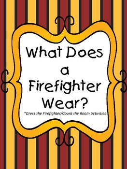 What Does a Firefighter Wear?