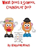 What Does a School Counselor Do?