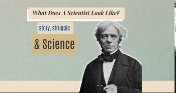What Does a Scientist Look Like?
