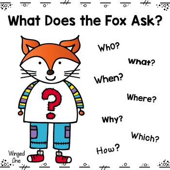 What Does the Fox Ask?
