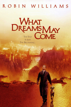 What Dreams May Come video questions