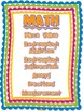 What Every Second Grader Should Know (Common Core: Math, E