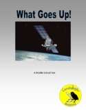 What Goes Up! - Science Reading Passage Set (2 levels)