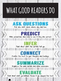 What Good Readers Do