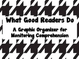 What Good Readers Do- A Graphic Organizer for Monitoring Comprehension