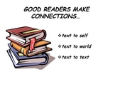 What Good Readers Do Poster