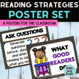 What Good Readers Do-Poster Set