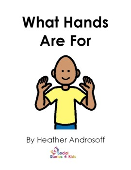 What Hands Are For