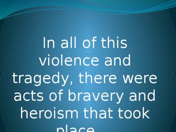 What Happened On September 11th? PowerPoint SlideShow