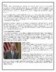 What Happened on September 11? - Reading Comprehension Worksheet / Text