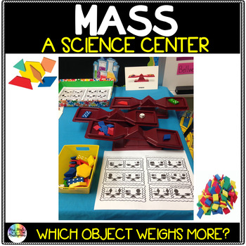 What Has More Mass Using a Balance?