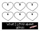 What I LOVE About You-Necklace