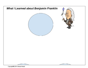 What I Learned About Benjamin Franklin