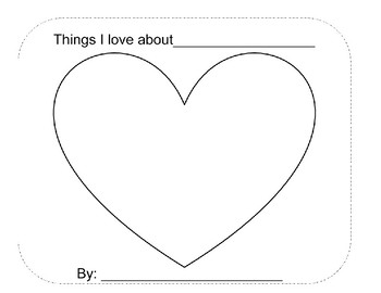 What I love about