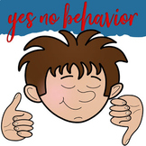 What If Everybody Did That Behavior Clip Art