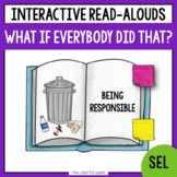What If Everybody Did That? SEL Read Aloud