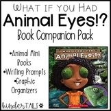 What If You Had An Animal Eyes Pack