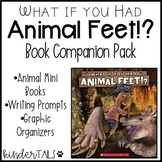 What If You Had An Animal Feet Pack