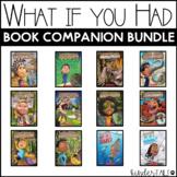 What If You Had Animal...!? Bundle