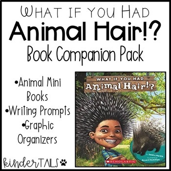 What If You Had Animal Hair Pack