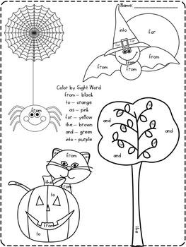 October Print Go Teach