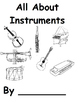 What Instrument Do You Hear? Color and Black White Copy (5