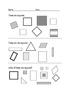 What is a Square? Defining Characteristics of a Square