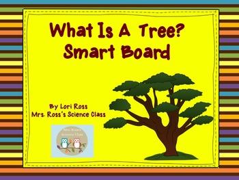 What Is A Tree Smart Board