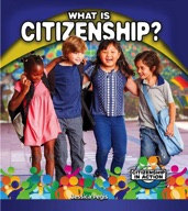 What Is Citizenship?