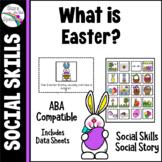 Easter Social Story and Social Skills