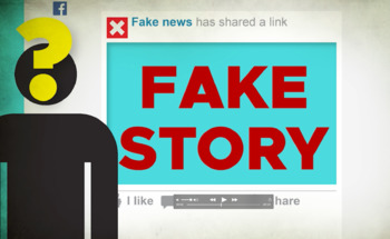 What Is Fake News ?