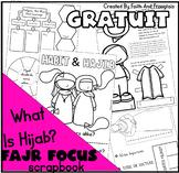 What Is Hijab? (Fajr Focus/Quran Scrapbooking)
