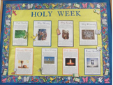 What Is Holy Week?