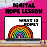 What Is Hope? Digital Lesson | Digital Learning